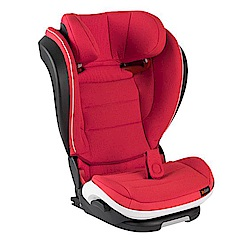 【BeSafe】iZi Flex FIX 成長型兒童汽車安全座椅(日不落)