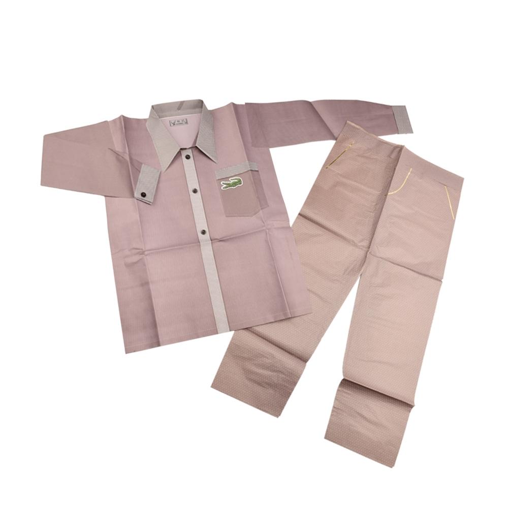 富山檀香 歐美潮流 鱷魚牌男士休閒套裝 時尚單品 1:1 往生紙紮