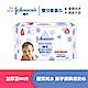 嬌生嬰兒純水柔濕巾(加厚型)80片x12入/箱 product thumbnail 1