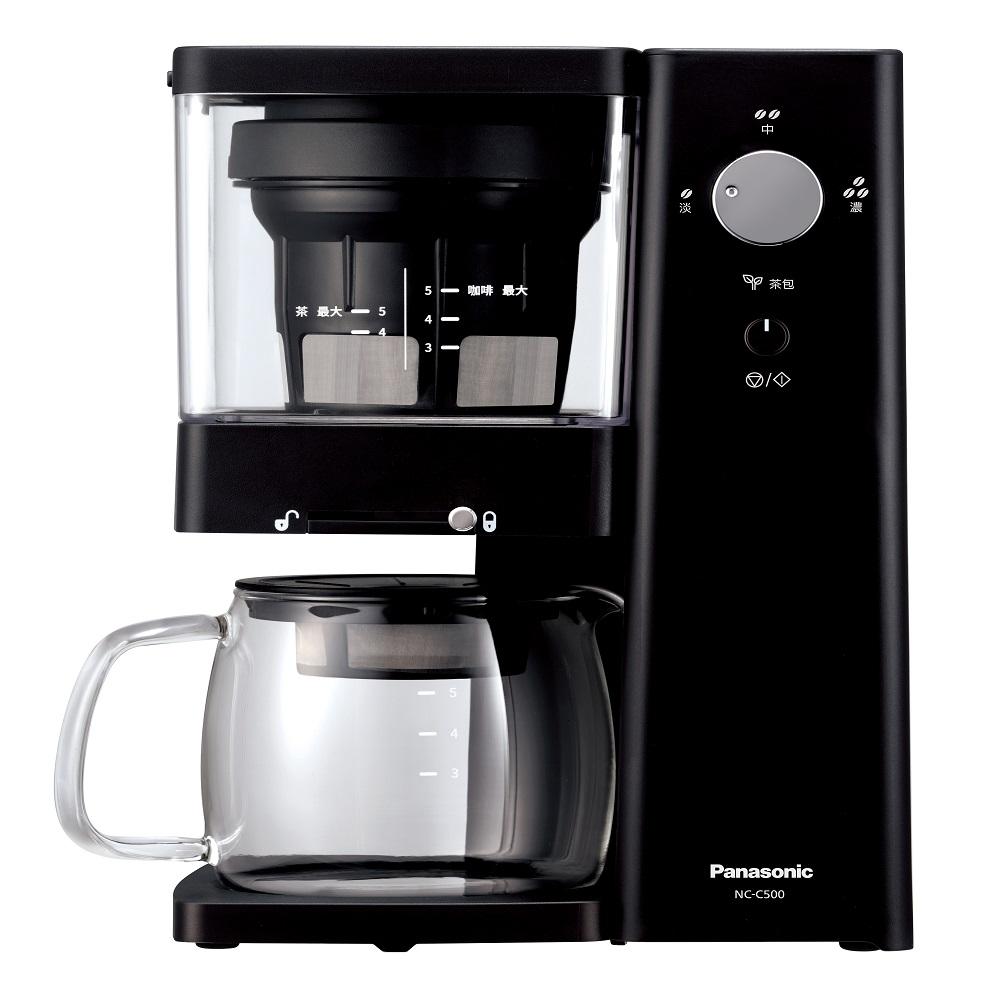 Panasonic 國際牌冷淬咖啡機NC-C500