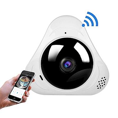 IR-360MINI VR全景WiFi監控攝影機