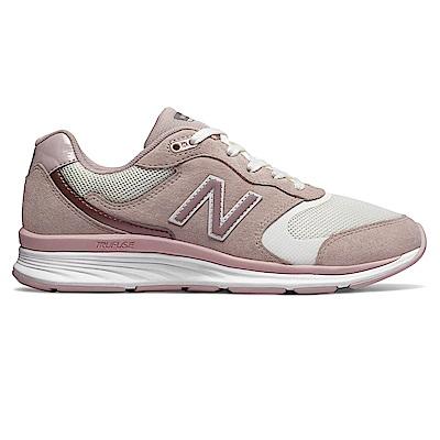 New Balance 走路鞋 WW880CC4-D_女_灰粉紅