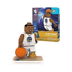 OYO Sports NBA 球員公仔 勇士隊 Kevin Durant
