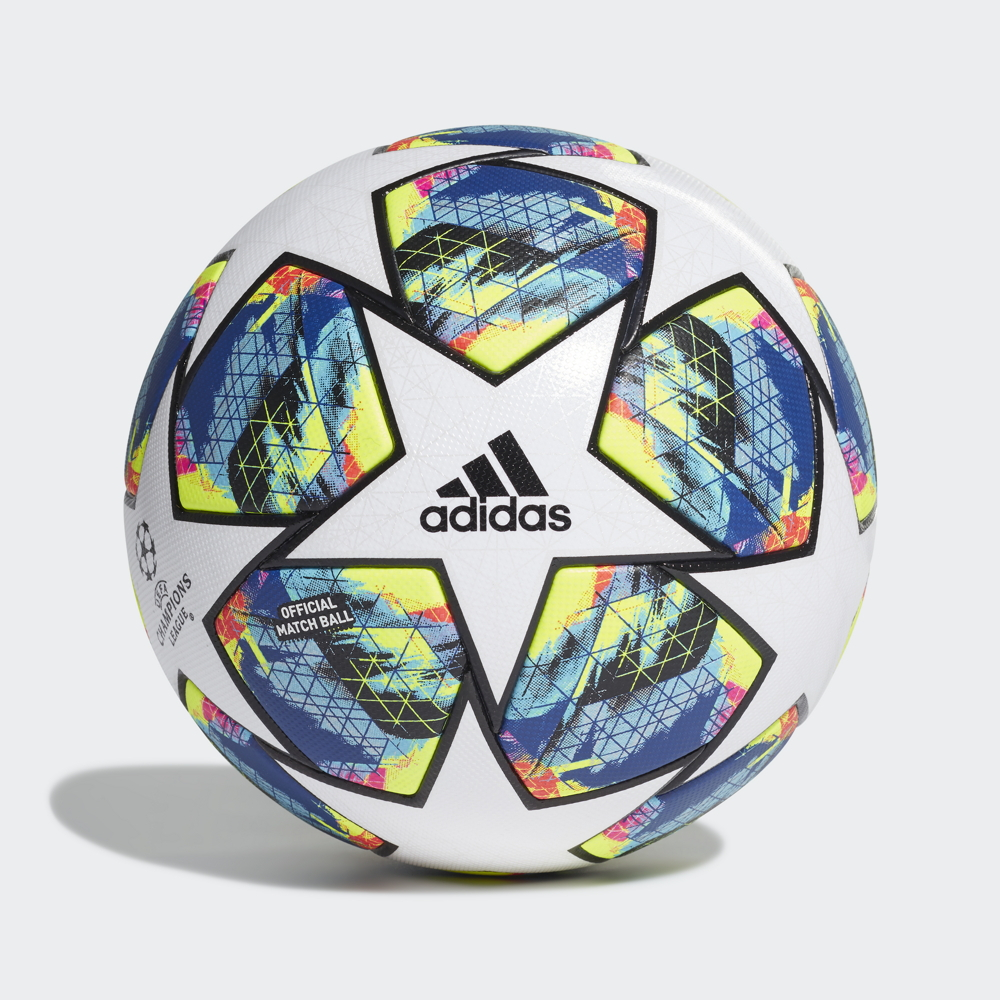 adidas FINALE OFFICIAL MATCH 足球 DY2560