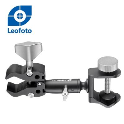 Leofoto 徠圖 UC-01 雨傘專用夾具