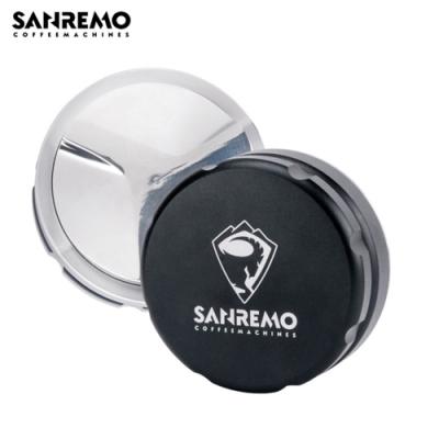 Tiamo 可調式三槳整粉器58.5mm 義大利SANREMO品牌合作款(HG4376)