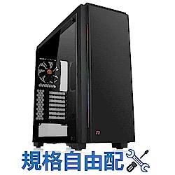 玩家自選Intel第九代 技嘉Z390 GAMING準系統電腦