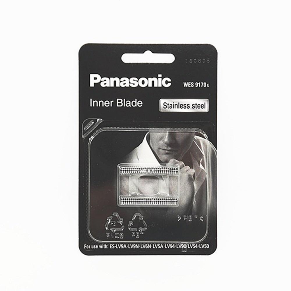 Panasonic 國際牌 電鬍刀片 WES9170E/WES-9170E- (適用ES-LV9A、LV9N、LV6N、LV5A、LV94、LV90、LV54、LV50)