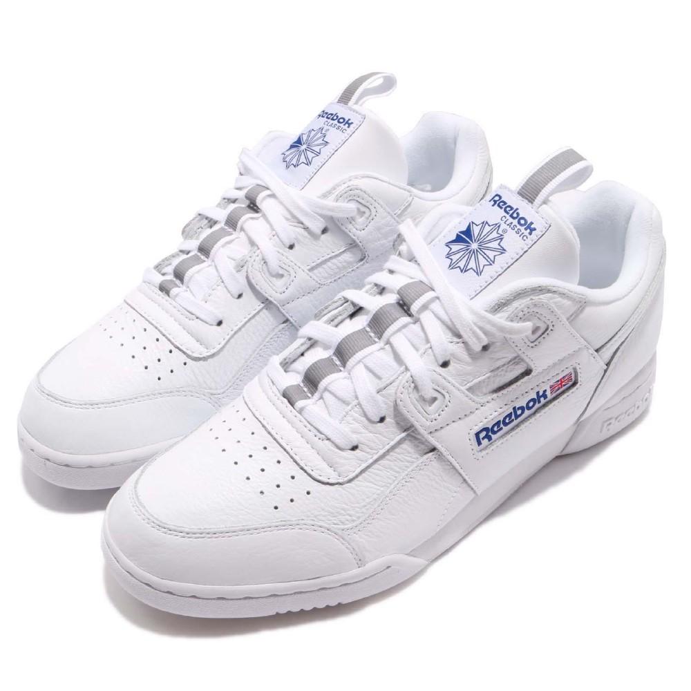 Reebok 休閒鞋 Workout Plus RT 男鞋