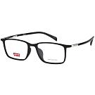 Levi's 光學眼鏡 (黑色)LV7002F