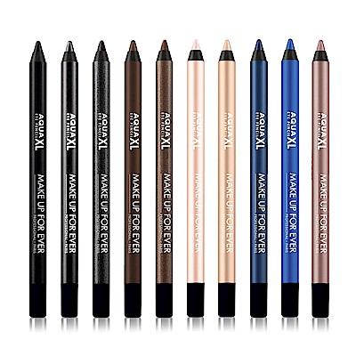 MAKE UP FOR EVER AQUA XL超持久眼線筆1.2g-多色可選