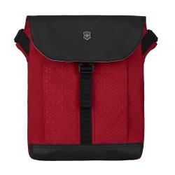 VICTORINOX 瑞士維氏 Altmont Original 多用途平板斜背包-紅