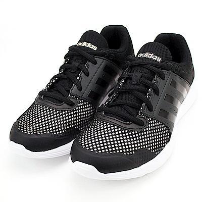 ADIDAS ESSENTIAL FUN II W 女慢跑鞋 CP8951 黑