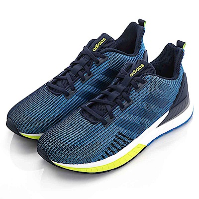 ADIDAS QUESTAR TND 男慢跑鞋 DB1116 藍