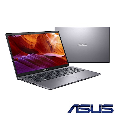 ASUS X509JB 15吋筆電(i5-1035G1/MX 110/4G/1TB HDD+256G SSD/LapTop/灰)