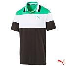 Puma Golf 防曬高爾夫短袖POLO衫 Rickie 亞規 579165 05