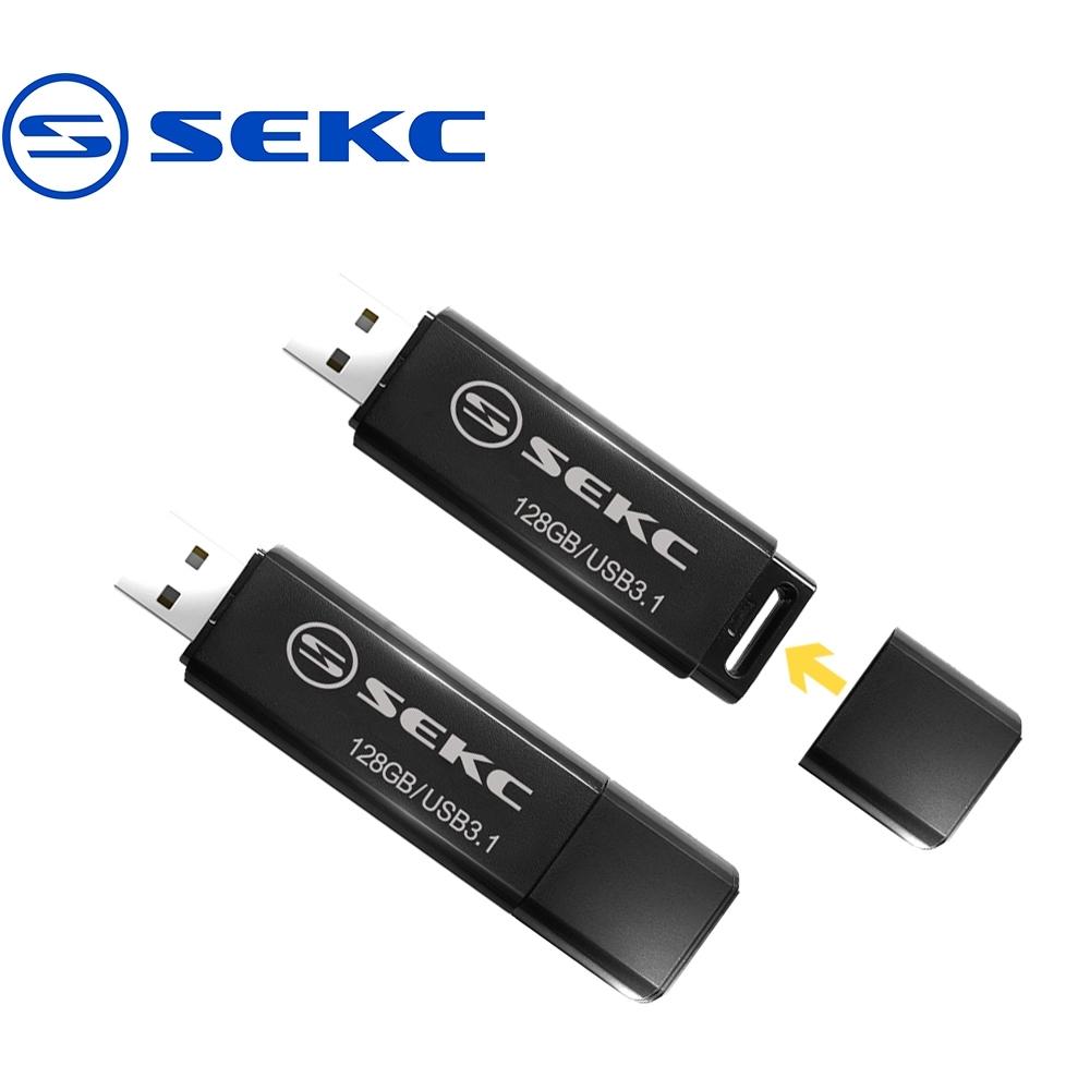 SEKC SDA20 128GB USB3.1 Gen1 高速隨身碟