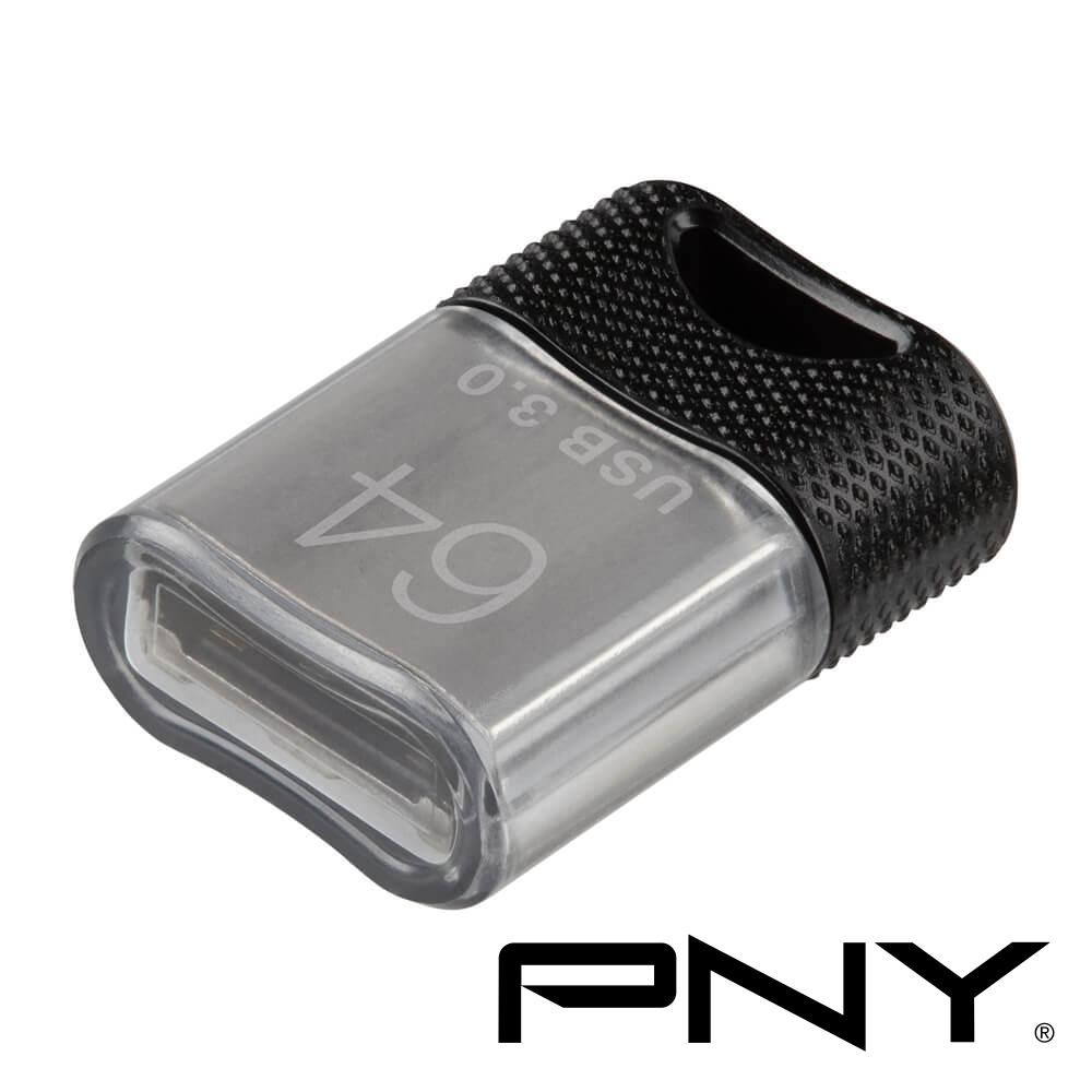 PNY USB3.0 64GB Elite-X Fit 迷你隨身碟