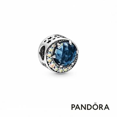 【Pandora官方直營】月與晚空串飾