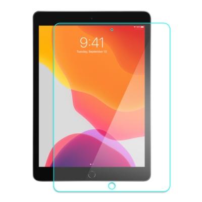 iPad 2019 10.2吋 亮面防指紋鋼化玻璃保護貼