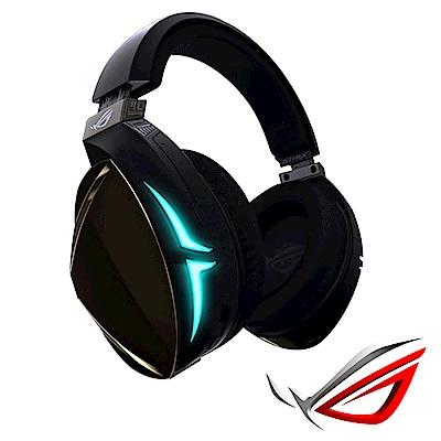 ASUS Strix Fusion 500 7.1電競耳機