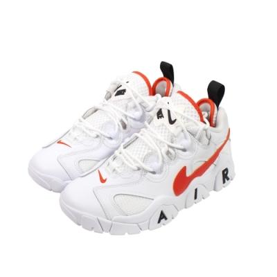 Nike 經典復古鞋 AIR BARRAGE LOW 男鞋 (兩色任選)
