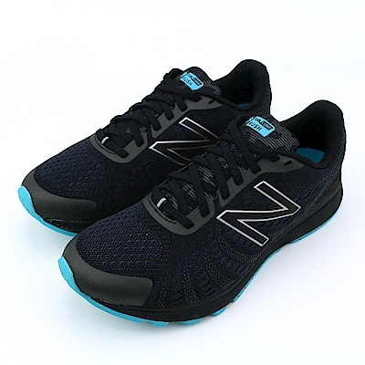 NEW BALANCE-男慢跑鞋MRUSHSB3-2E-黑