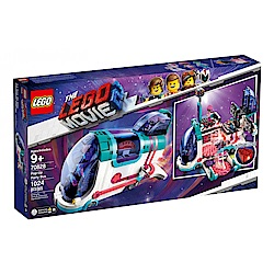 樂高LEGO 玩電影系列 - LT70828 Pop-Up Party Bus