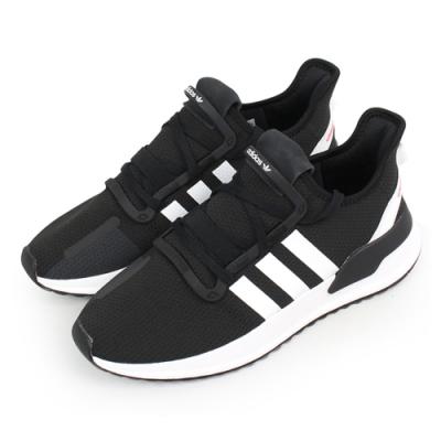 Adidas 慢跑鞋 U_PATH RUN 男鞋
