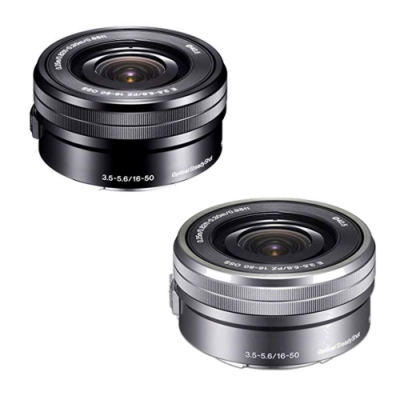 SONY E 16-50mm F3.5-5.6 OSS (平輸) 白盒