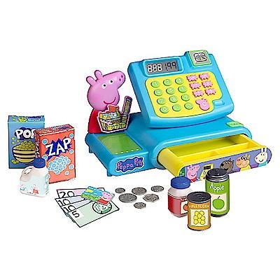 Peppa Pig 粉紅豬小妹 - 可愛收銀機