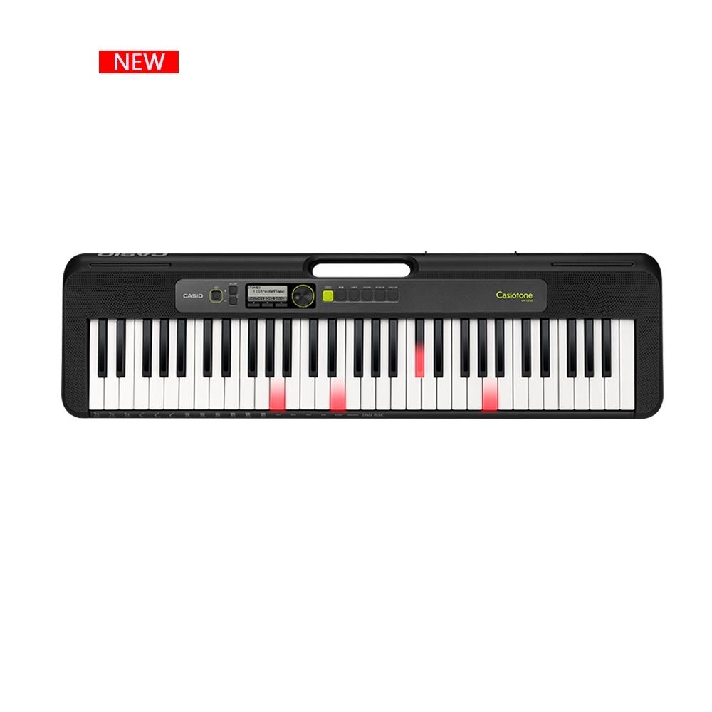 CASIO卡西歐原廠61鍵魔光電子琴LK-S250