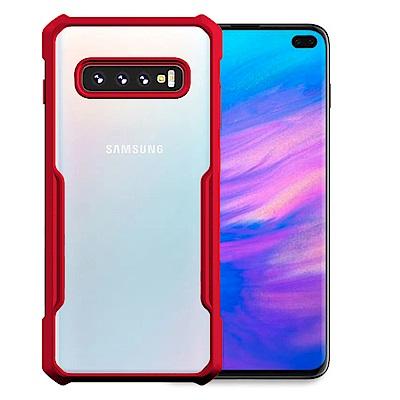 XUNDD for Samsung Galaxy S10e 生活簡約雙料手機殼