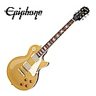 Epiphone LP STD Goldtop 電吉他 黃金色款