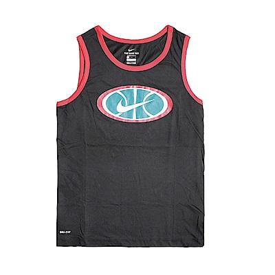 Nike 背心 Basketball Tank Top 男款