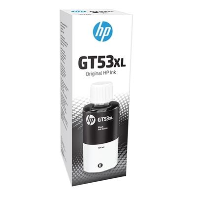 HP 1VV21AA  原廠黑色高容量墨水瓶 NO:GT53XL