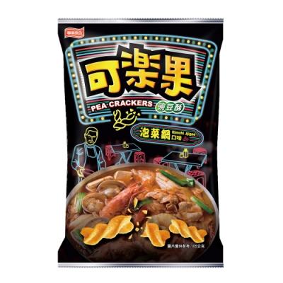可樂果 泡菜鍋口味(105g)