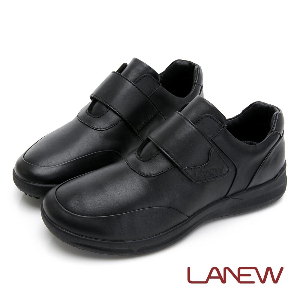 LA NEW 生活防水 安底休閒鞋(男225016231)