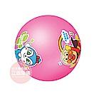 麵包超人-麵包超人7號彩色小皮球(粉紅)(18m+)