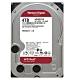 WD40EFAX 紅標 4TB 3.5吋NAS硬碟(NASware3.0) product thumbnail 1