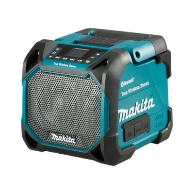 MAKITA牧田 DMR203 18V 充電式/交流電兼用 藍芽 音響 音箱 重低音喇叭 可多台連線