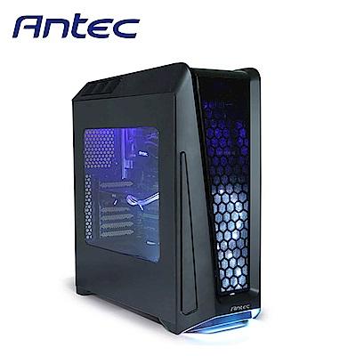 Antec 安鈦克 GX1200 E-ATX 透側 煥彩機殼