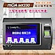 MOA MK330雲端指紋刷卡考勤機/打卡鐘 product thumbnail 2