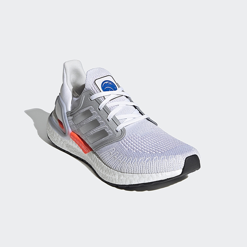 adidas SPACE RACE ULTRABOOST 20 跑鞋 女 FX7992