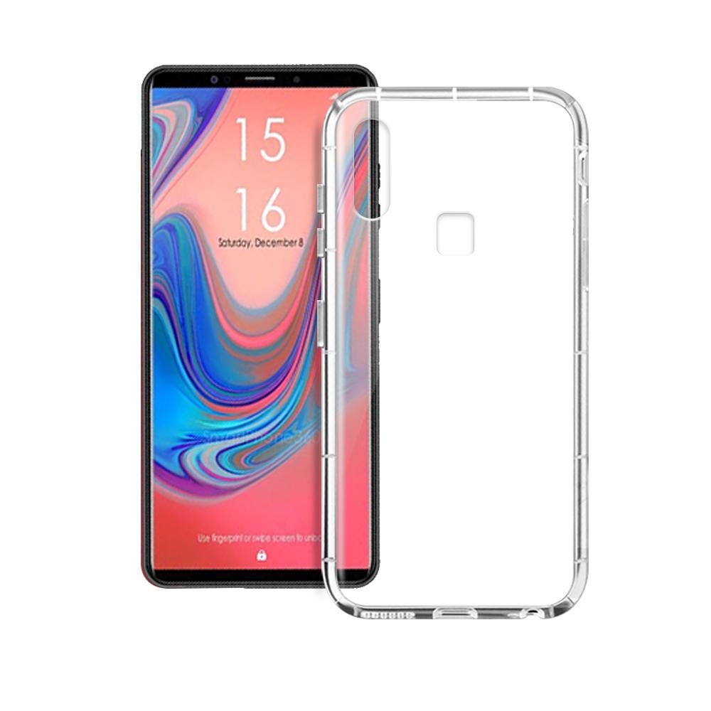 Xmart for Samsung Galaxy A50  加強四角防摔空壓殼