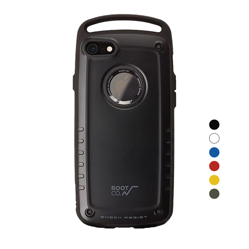 ROOT CO.-Gravity Pro iPhone 7 / 8 手機殼系列 product image 1