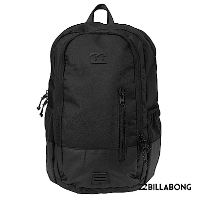 BILLABONG-COMMAND LITE 26L電腦後背包-黑