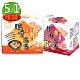 台糖安心豚 豚骨/豚肉高湯5+1組合(豚骨5盒;豚肉1盒;10小包/盒) product thumbnail 1