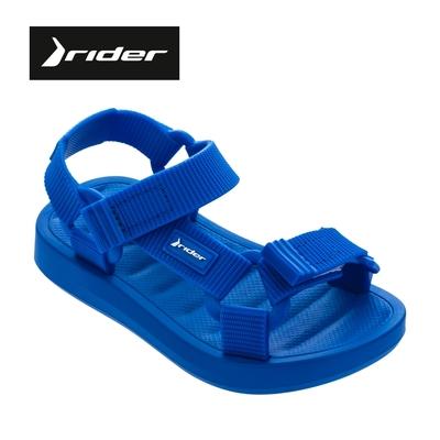 Rider FREE PAPETE BABY 簡約時尚涼鞋 寶寶款-藍