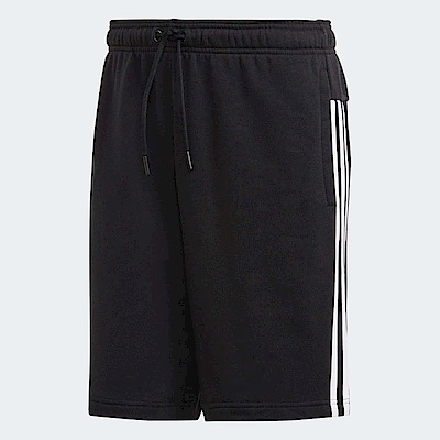 adidas 短褲 Must Haves 3 Stripes 男款